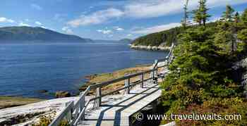 The Perfect Road Trip Through Quebec's Saguenay-Saint Lawrence Region - TravelAwaits
