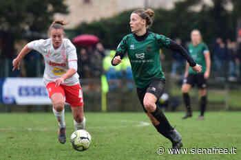 Calcio Serie A Femminile, Florin Wagner resta a San Gimignano - SienaFree.it