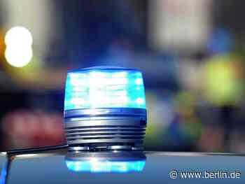 Unbekannte überfallen Autowaschanlage in Falkensee – Berlin.de - Berlin.de
