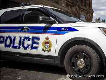 One dead after crash near Osgoode