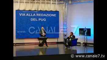 Canale 7 TV   PUG FASANO E STUDENTI FUORI SEDE - 03/07/2020 - Canale7