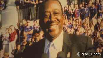 Ousted track legend George Williams says Saint Augustine's wanted to cut his pay in half - WTVD-TV