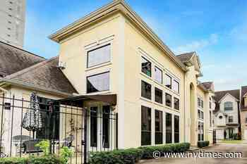 5314 Saint George Square Lane, Great Uptown, Houston, TX - Home for sale - The New York Times