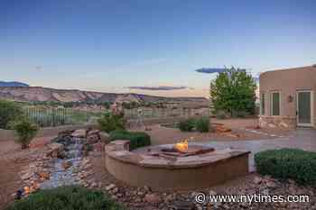 2096 W Long Sky Dr, Saint George, UT - Home for sale - NYTimes.com - The New York Times