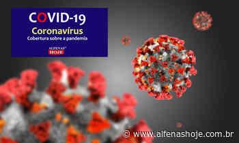 Alfenas atinge 50 casos confirmados do novo coronavírus - Alfenas Hoje