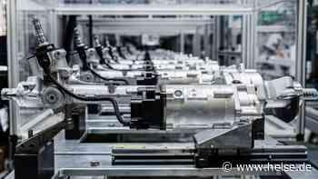 Bosch stellt Produktion in Bietigheim-Bissingen ein - heise online
