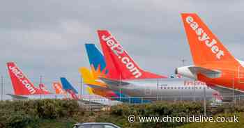 New luggage rules brought in by EasyJet, Ryanair, Jet2 and British Airways