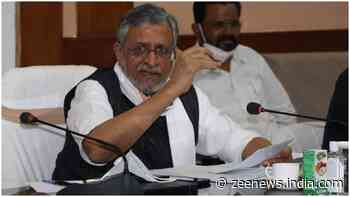 Bihar Deputy CM Sushil Kumar Modi tests negative for COVID-19