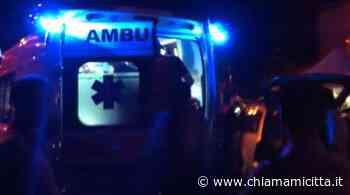 Morciano, cade in moto. Grave al Bufalini di Cesena - ChiamamiCittà
