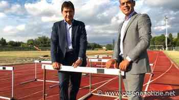 Il manager Lorenzo Tersi nominato coordinatore del Comitato Strategico di 'Cesena Sport City' - cesenanotizie.net