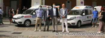 Disabili e trasporto: donati 2 mezzi ad Auser Cesena - Corriere Romagna News