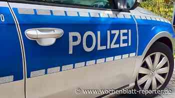 Unfallbeteiligter Motorradfahrer gesucht: Polizei bittet um Mithilfe - Wochenblatt-Reporter