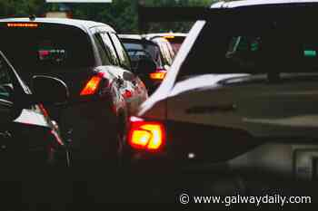 Galway city traffic declines a week into Phase 3 - Galway Daily