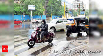 Traffic diversions to facilitate Metro work - Times of India