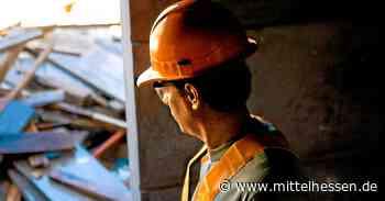 Arbeitslosenquote sinkt in Limburg-Weilburg trotz Pandemie - Mittelhessen