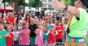 Kein Kinderspektakel in Herborn - Mittelhessen