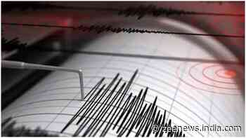 Earthquake of 4.2 magnitude jolts Gujarat`s Kutch district