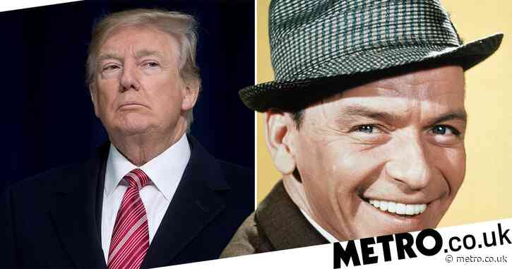 Frank Sinatra's daughter Nancy says the singer 'loathed' Donald Trump