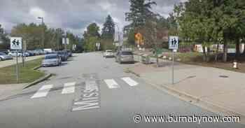 This Burnaby crosswalk is 'increasingly dangerous': resident - Burnaby Now