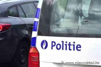 Ongeval met gewonden op Westerring in Genk
