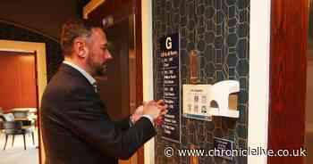 What to expect inside hotels in the coronavirus-era