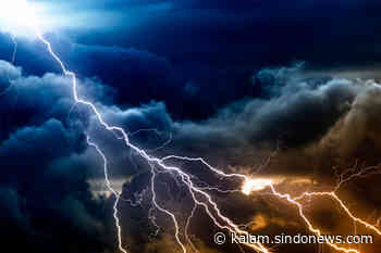 Petir dan Guntur, Bukti Keajaiban Ciptaan Allah Ta'ala - SINDOnews Muslim