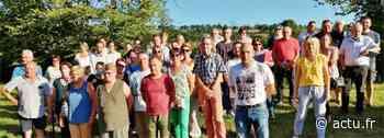 Cantal. Le comité des fêtes et d'animation d'Arpajon-sur-Cère fait peau neuve - Actu Cantal
