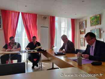 Essonne : le commissariat d'Arpajon menacé ? - Le Républicain de l'Essonne