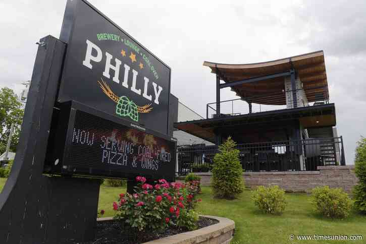 Employees continue to test positive from two Albany County restaurants