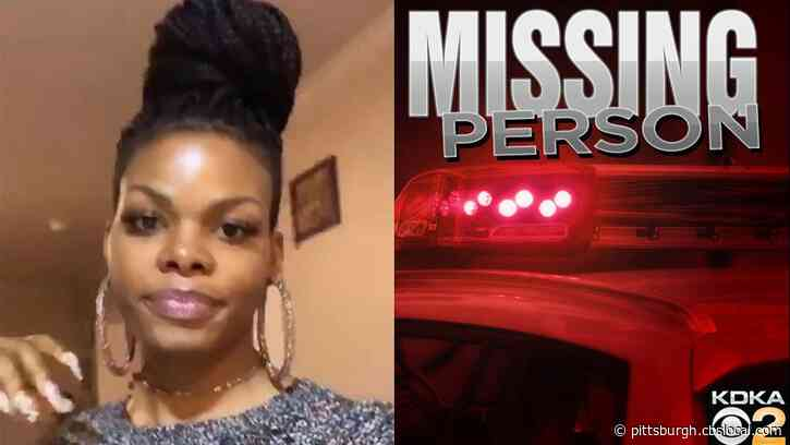 West Mifflin Police Searching For Missing Woman Don Leo Dawayne Manson