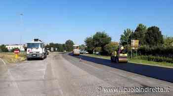 Lavori sulla circonvallazione di Fucecchio, in programma anche a San Pierino - IlCuoioInDiretta