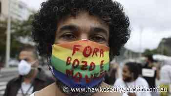 Brazil registers 37923 new cases of virus - Hawkesbury Gazette