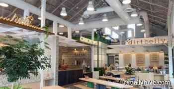 McArthurGlen's new food hall has opened in Richmond | Dished - Daily Hive