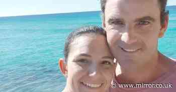First picture of dad killed in savage shark attack off coast of Australia