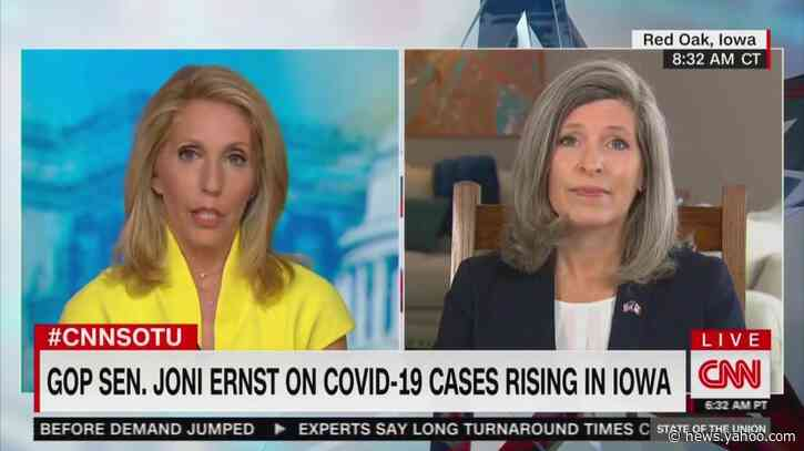 GOP Sen.: Obama 'Failed' on Ebola but Trump's Stepped Up With COVID-19
