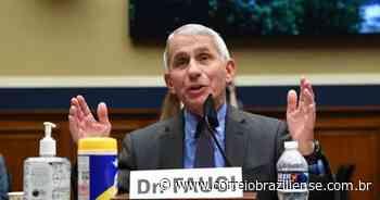 Assessor médico da Casa Branca admite que 'algo não está funcionando' - Correio Braziliense