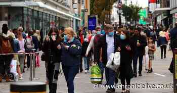 Government considers giving UK adults £500 high street voucher