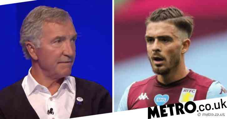 Graeme Souness explains why he is 'yet to be convinced' by Manchester United transfer target Jack Grealish