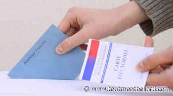 Elections municipales 2020, 2ème tour à Valentigney - ToutMontbeliard.com
