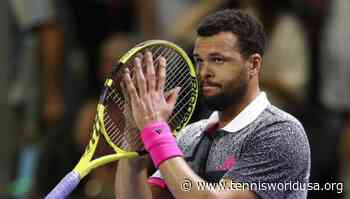 Jo-Wilfried Tsonga: I would do everything again in the same way - Tennis World USA