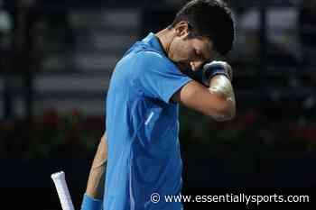 """Novak Djokovic is Not The Real Culprit"" – Jo-Wilfried Tsonga - Essentially Sports"