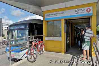 Consórcio Grande Recife reabre Estação BRT Soledade neste sábado, 04 - Adamo Bazani