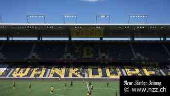 Super League: YB gelingt mit dem 2:0 über den FC Lugano ein wichtiger Pflichtsieg