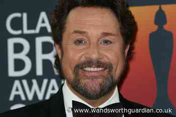 Michael Ball: The theatre industry feels 'forgotten' in the pandemic - Wandsworth Guardian