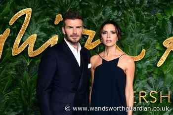 The Beckhams celebrate 21 years of marriage - Wandsworth Guardian
