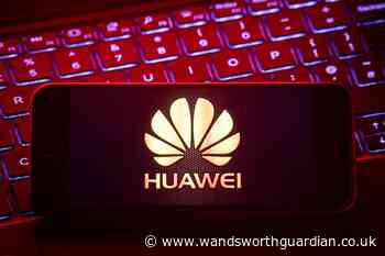 National Security Council to look at Huawei 5G conditions, minister confirms - Wandsworth Guardian