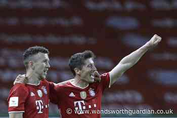 Robert Lewandowski helps Bayern Munich to German Cup final victory - Wandsworth Guardian