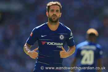 Fabregas' football debate and Wade's hot hairstyle – Saturday's sporting social - Wandsworth Guardian
