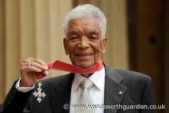 Tributes paid to screen 'legend' Earl Cameron - Wandsworth Guardian