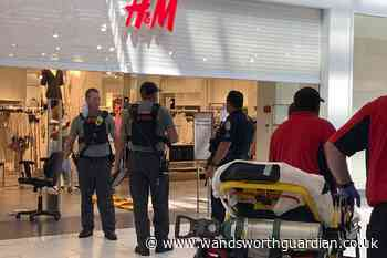 Boy, 8, killed after shooting in Alabama shopping centre - Wandsworth Guardian